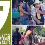 Feria en Salta