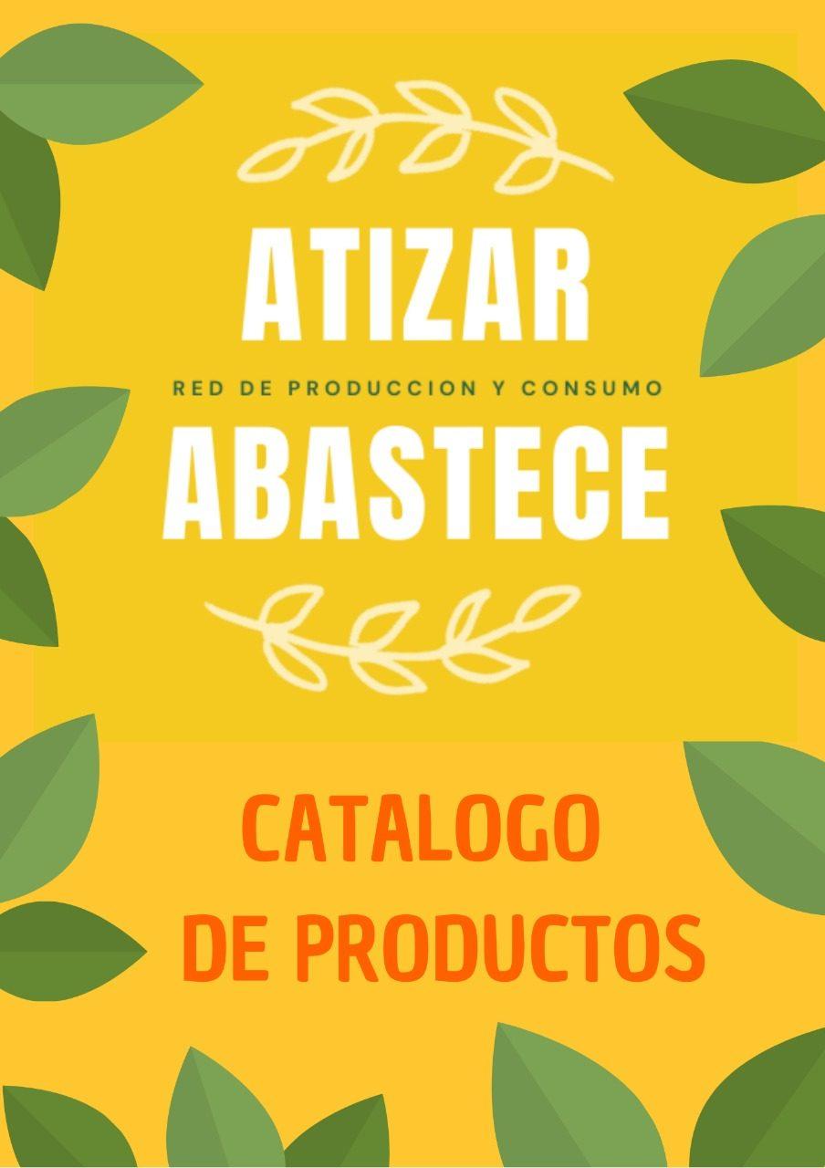ATIZAR ABASTECE  01